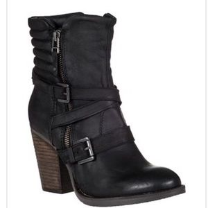 NWT Steve Madden Raleigh boots size 7